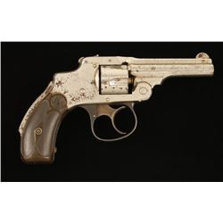 Smith & Wesson Safety Hammerless Cal: .32