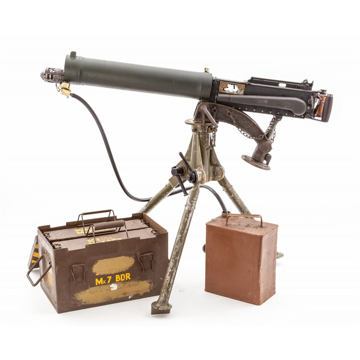 wwii machine guns for sale