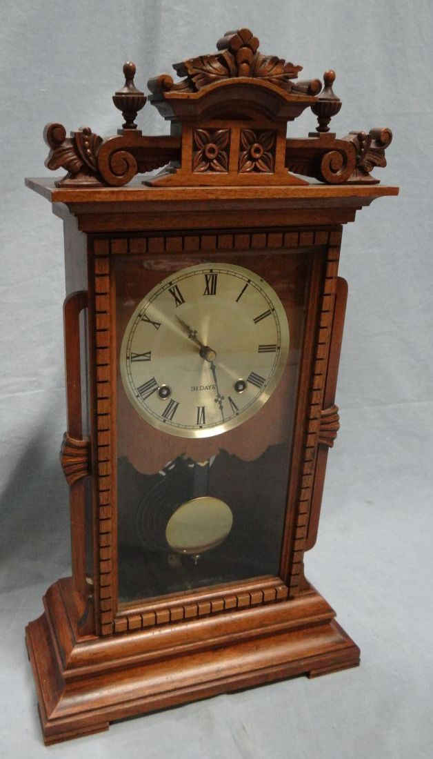 dating clocks by makers name The clock has both a date and moon  a clock makers family  it confirms worldwide distribution of comtoise clocks the name on the dial is most likely.