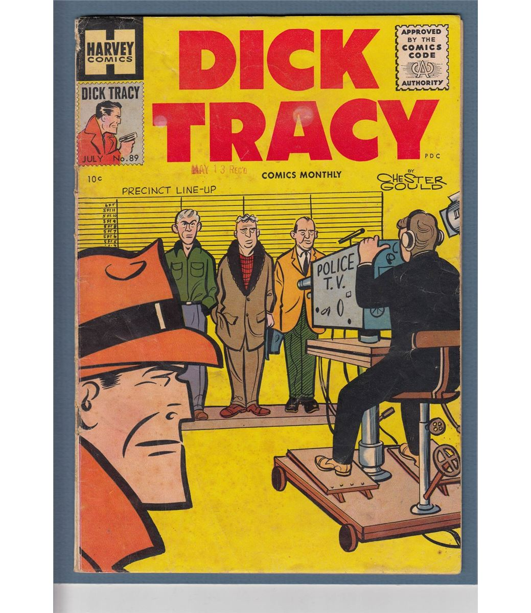Authorized collectible dick guide tracy sexyfucking pics