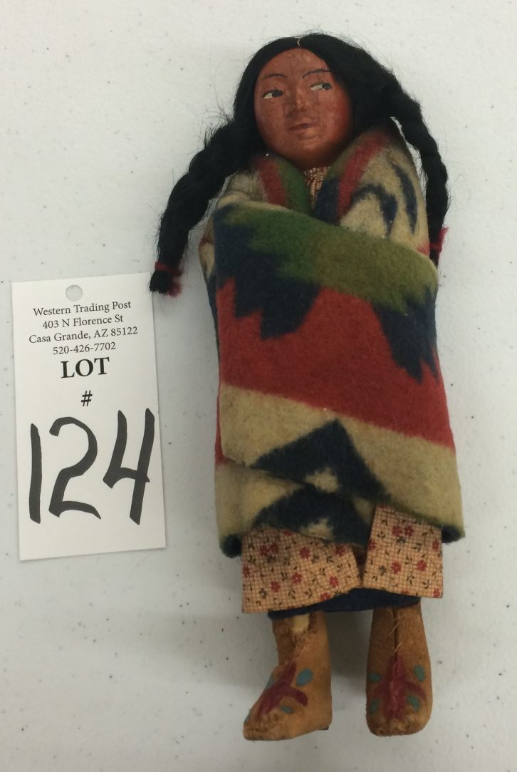 Dating skookum dolls antiques