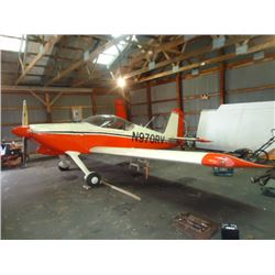 LOT AH200 RV9 2 Passanger Aircraft