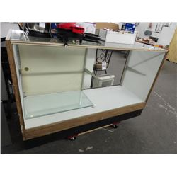 Full Vision 4' Display Case