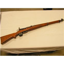 SWISS K31 Rifle (Surplus) 7.5x55mm w/ Sling