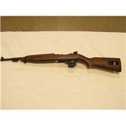 Chiappia M1 Carbine (Wood) .22 - Italy