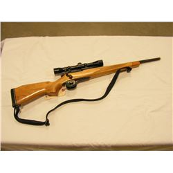 Remington MOHAWK 600 Rifle (.243 WIN) w/ Scope & Sling