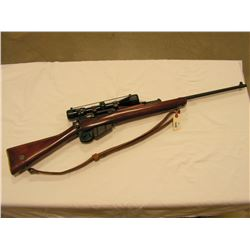 Lee Enfield Mark 1 (w/ Scope, Leather Sling)