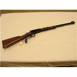 Henry .22 Lever Action Rifle (New)