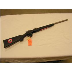 Savage B-Mag 17 WSM Super Mag Rifle (NEW)