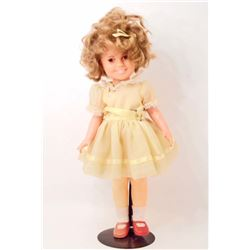 1972 IDEAL SHIRLEY TEMPLE DOLL