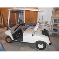 Electric Club Car