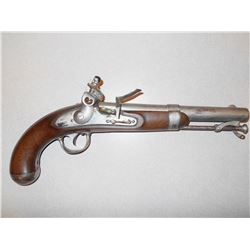 Black Powder Flint Lock Pistol