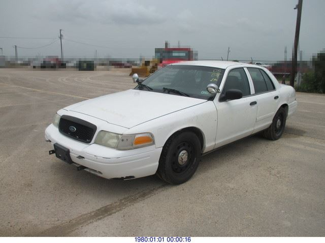 2009 Ford Crown Victoria photo - 7