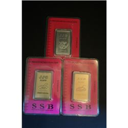 Precious Metals Assortment