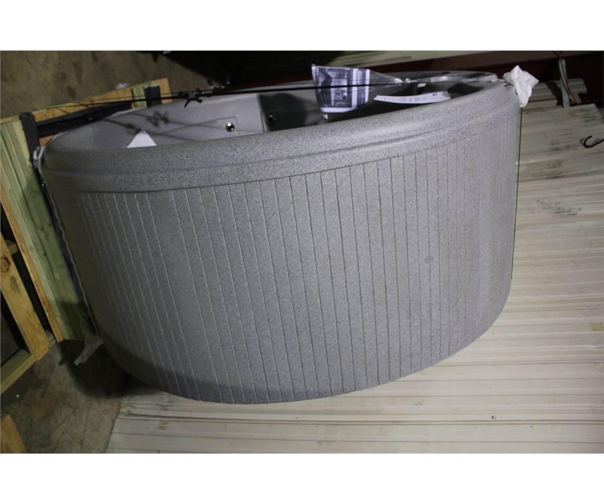 kettering j hot jacuzzi west tub round detail wittering people products