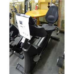 True Fitness Recumbent Bike