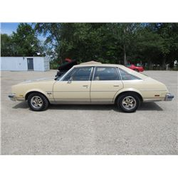 1979 oldsmobile cutlass salon 4 door for 1979 cutlass salon