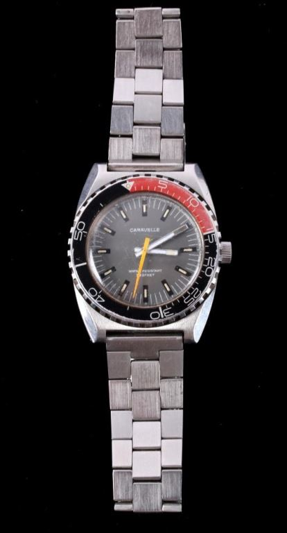 Diver & Big Watches — Cool Vintage Watches
