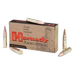 _NEW!_ HRNDY 300WSPR/BLK 110GR V-MAX (200 ROUNDS) 090255380897