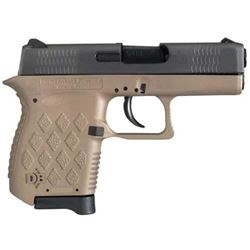 DIAMONDBACK FIREARMS DB380 380 ACP 815875011187