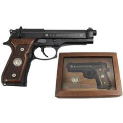 !NEW! BERETTA M9 30TH ANNIVERSARY LIMITED ED 9MM 082442838847