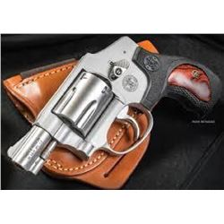 _NEW!_ SMITH AND WESSON PERFORMANCE CTR 642 MODEL II 38 SPECIAL 022188866360