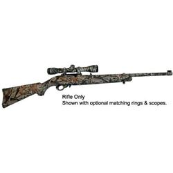 _NEW!_ RUGER 10/22 CARBINE CAMO 22 LR 736676012701