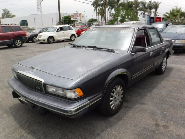 Used 1994 Buick Century for sale - Pricing