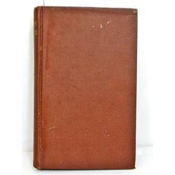 "1800S ""FAIR MAID OF PERTH & ANNE OF GEIERSTEIN"" HARDCOVER BOOK"
