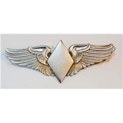 USAAF ARMY AIR FORCES WOMENS AIR SERVICE PILOT WASP WING