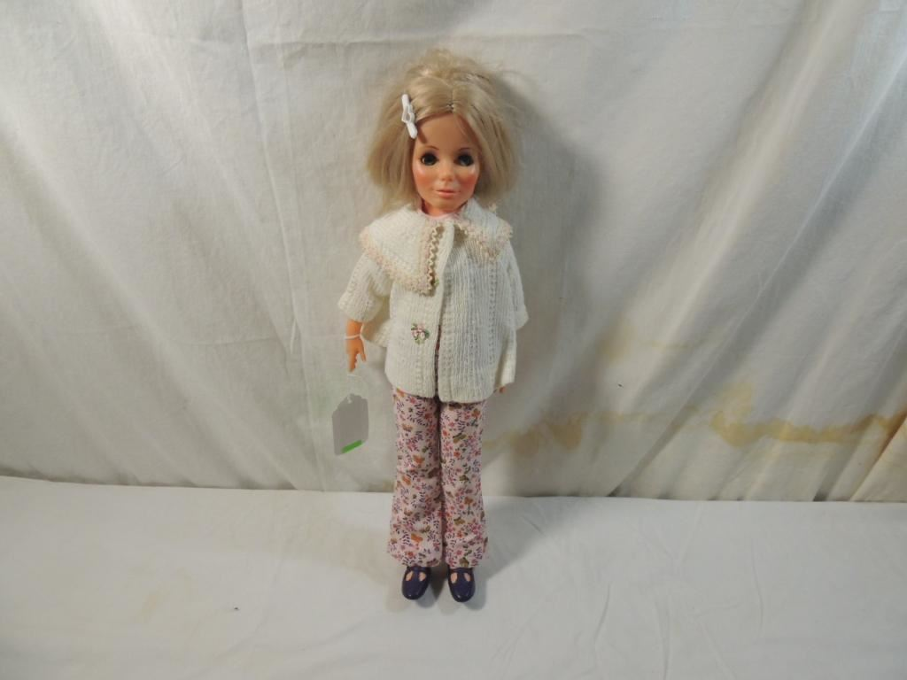 1970 Ideal Kerry Doll