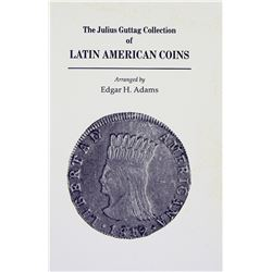 Quarterman Reprint of Guttag's Latin American Collection