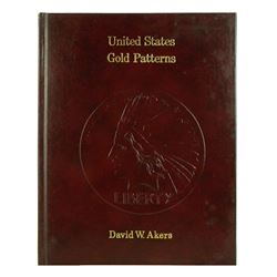 Akers on U.S. Pattern Gold