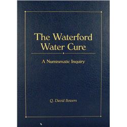 Waterford Water Cure Countermarks Study