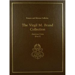 Brand I Hardcover Inscribed to Margo Russell