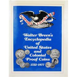 Breen on Proof Coins