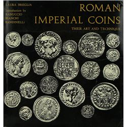 Breglia on Roman Imperial Coinage Technique