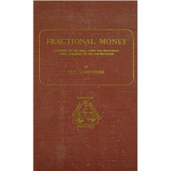 Carothers on Fractional Money