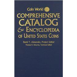 Coin World Encyclopedia, ex Margo Russell