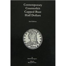 Contemporary Counterfeit Bust Half Dollars, 2nd Edition