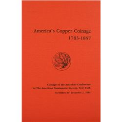 America's Copper Coinage