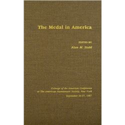 The Medal in America
