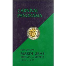 Mardi Gras Medals & Krewes
