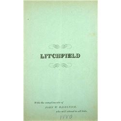 The Litchfield Collection