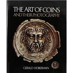 Art of Coins and Their Photography
