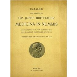 The Brettauer Collection of Medical Medals