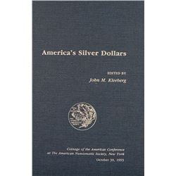 The Silver Dollar COAC Volume
