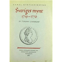 Lindgren on 18th-century Swedish Coins