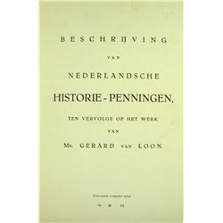 Reprint of the Continuation to Van Loon