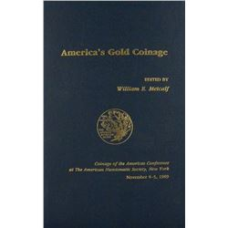 America's Gold Coinage COAC